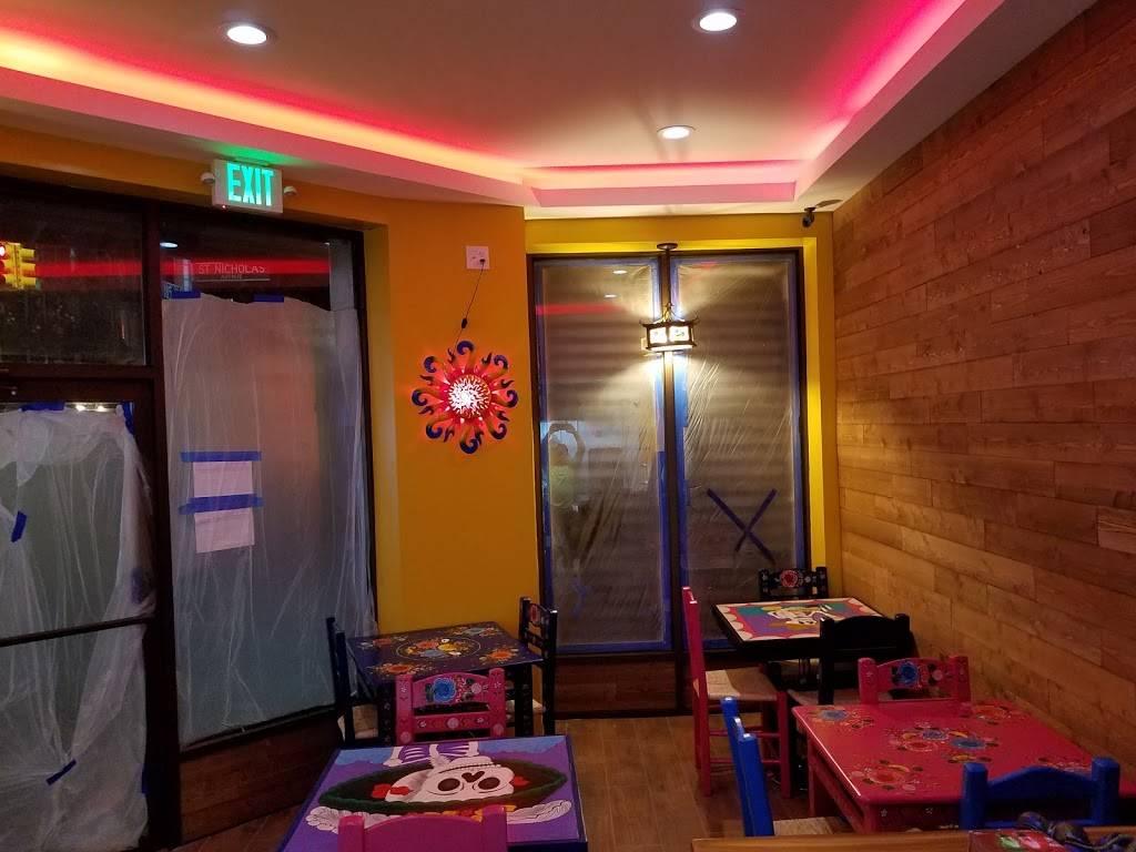 TACO INN | restaurant | 1495 St Nicholas Ave, New York, NY 10033, USA | 9173882823 OR +1 917-388-2823