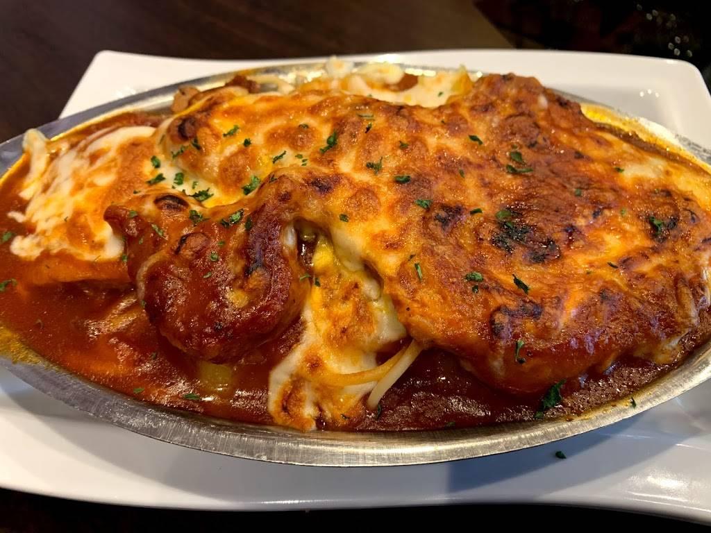 Hangout Spot | restaurant | 2445 Noriega St, San Francisco, CA 94122, USA