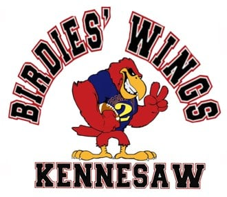 Birdies Wings of Kennesaw | restaurant | 2500 Cobb Pl Ln NW #220, Kennesaw, GA 30144, USA | 7707263153 OR +1 770-726-3153
