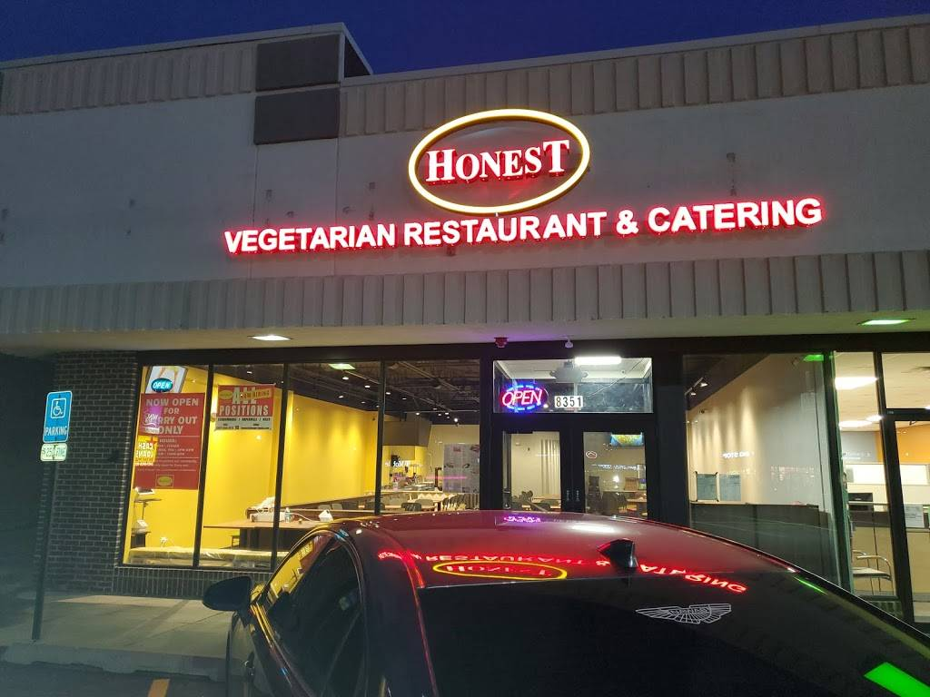 Honest Niles | restaurant | 8351 W Golf Rd Unit A, Niles, IL 60714, USA | 8475944117 OR +1 847-594-4117