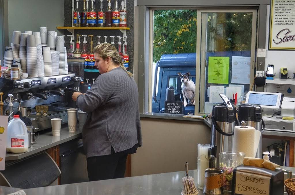 Sandys Espresso | bakery | 4650 Tolt Ave, Carnation, WA 98014, USA | 4255490062 OR +1 425-549-0062