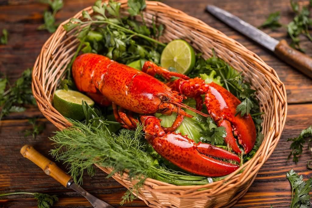 Farmer & The Fish | restaurant | 245 Park Ave S, New York, NY 10003, USA | 6469985991 OR +1 646-998-5991