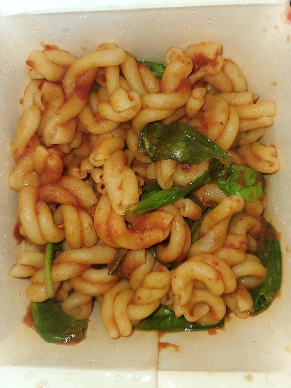 Pasta Volo | restaurant | 37a Easton Ave, New Brunswick, NJ 08901, USA | 7325048444 OR +1 732-504-8444
