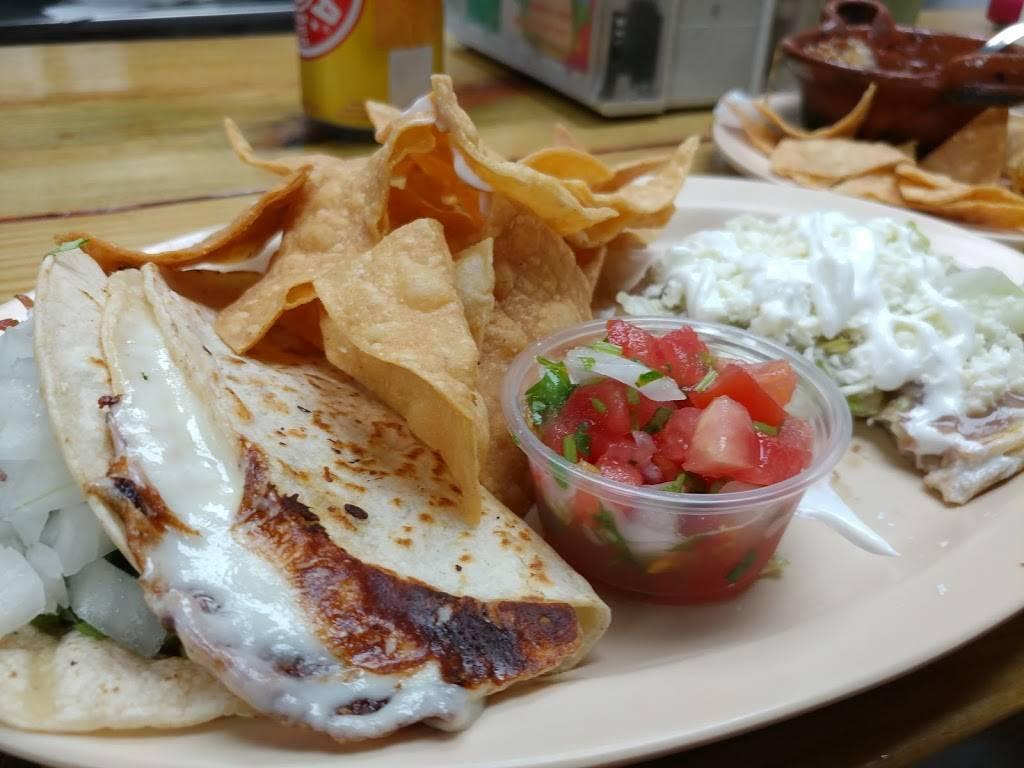 Antojitos Mexicanos Tenorio | restaurant | 4095 SW 137th Ave, Miami, FL 33175, USA | 3052255125 OR +1 305-225-5125