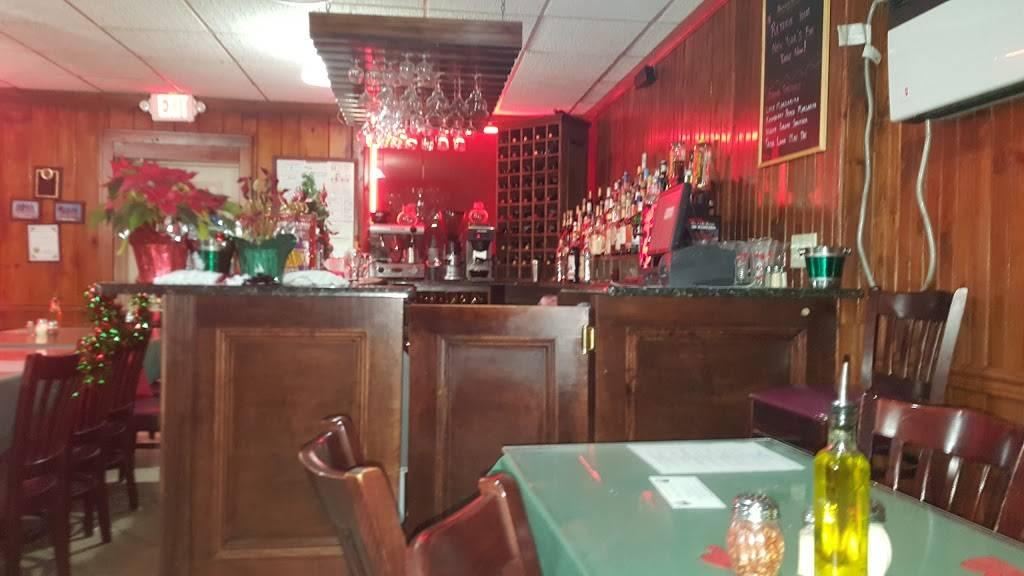 Pazza Luna Restaurant & Pizzeria | restaurant | 52 Chestnut St, Garfield, NJ 07026, USA | 9734788070 OR +1 973-478-8070