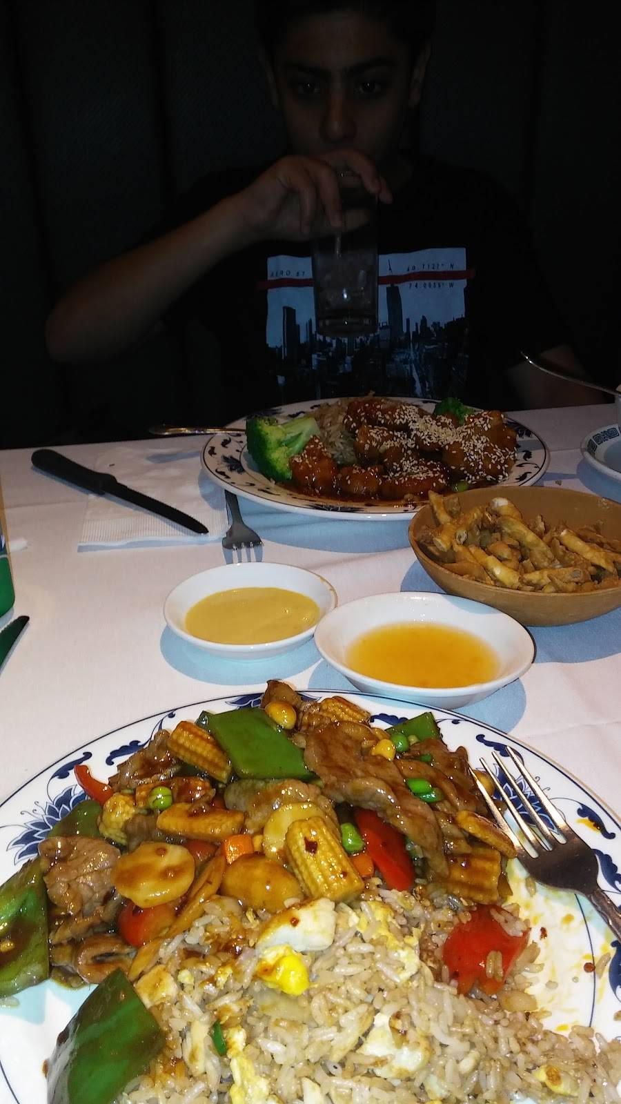 China New Star   restaurant   1640 Forest Ave, Staten Island, NY 10302, USA   7188155826 OR +1 718-815-5826