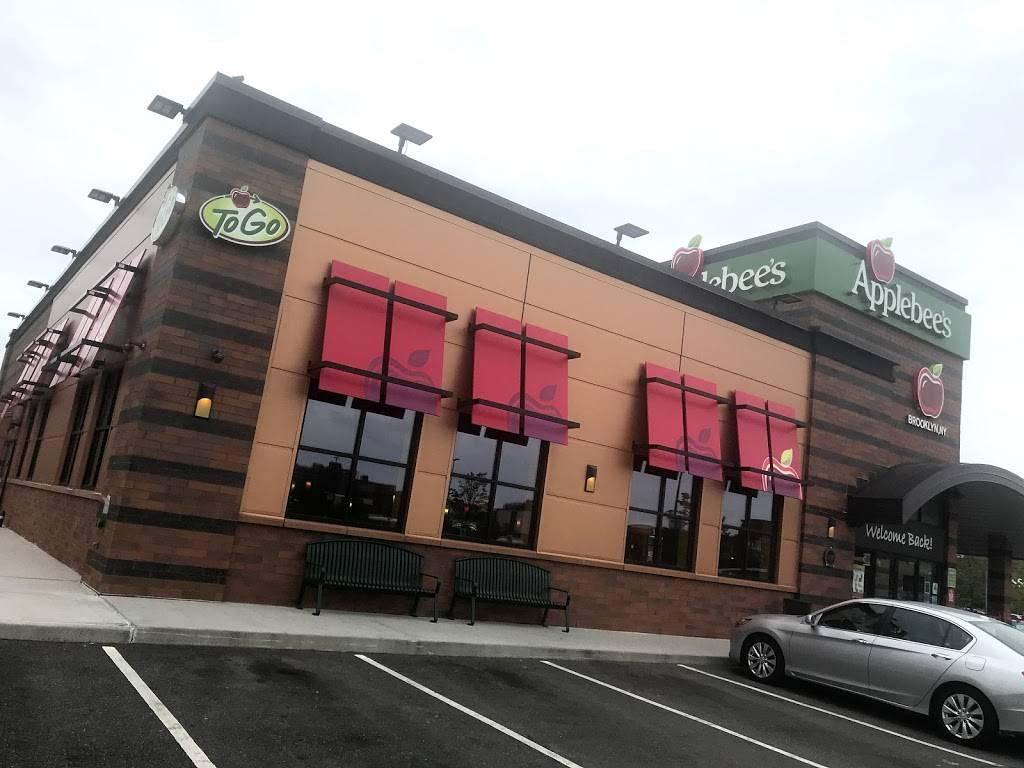 Applebees Grill + Bar | restaurant | 448 Gateway Dr Building M, Brooklyn, NY 11239, USA | 7188272527 OR +1 718-827-2527