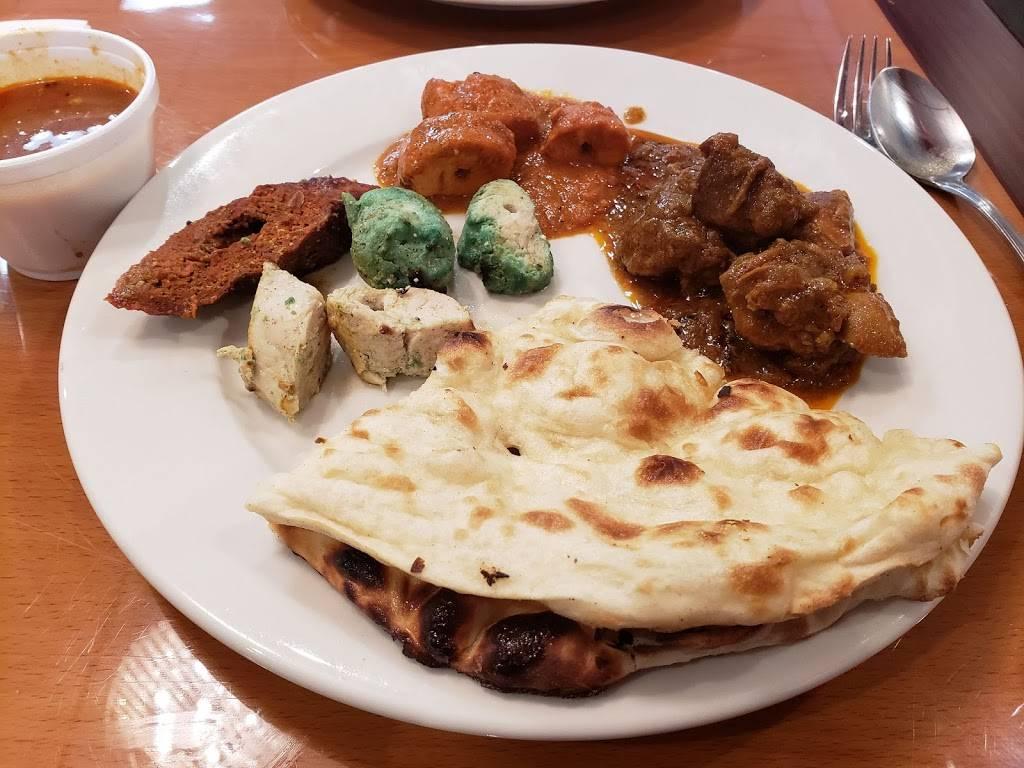 Hungry Indian Fine Cuisine | restaurant | 821 Newark Ave, Jersey City, NJ 07306, USA | 2019185801 OR +1 201-918-5801