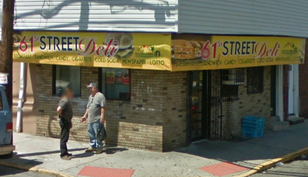 61st St Deli | meal takeaway | 6101 Newkirk Ave, North Bergen, NJ 07047, USA | 2018543378 OR +1 201-854-3378