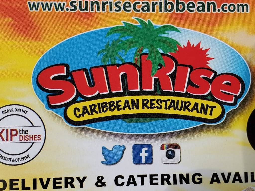 Sunrise Caribbean | restaurant | 1300 King St E #15, Oshawa, ON L1H 8J4, Canada | 9056200722 OR +1 905-620-0722