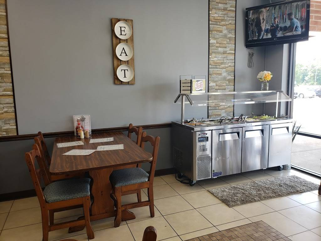 The Grille Restaurant   restaurant   2124 Fayetteville Rd, Rockingham, NC 28379, USA   9104348486 OR +1 910-434-8486