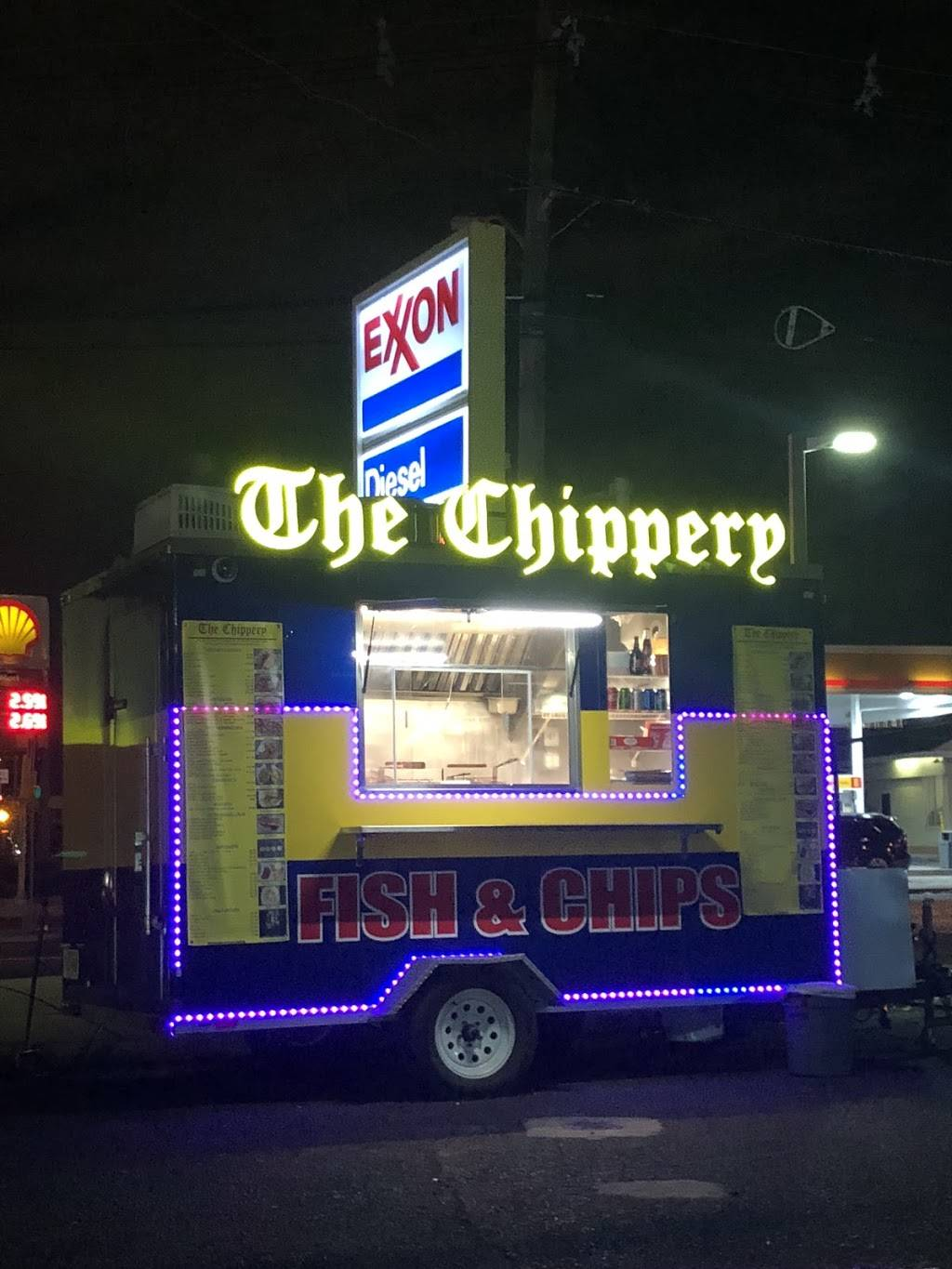 The Chippery   restaurant   983 Communipaw Ave, Jersey City, NJ 07304, USA   2018934424 OR +1 201-893-4424