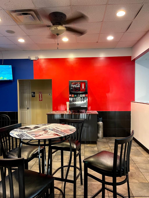 Rookiez Wingz   restaurant   1047 Jeff Rd NW, Huntsville, AL 35806, USA   2568019949 OR +1 256-801-9949