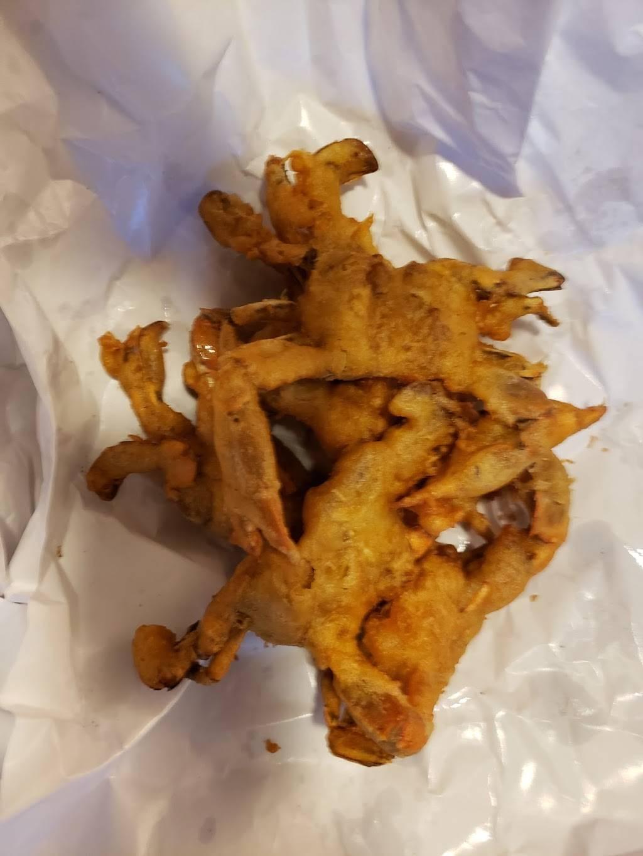 Eddies Chesapeake Bay Crabhouse & More | restaurant | 2592 Campostella Rd, Chesapeake, VA 23324, USA | 7575437009 OR +1 757-543-7009