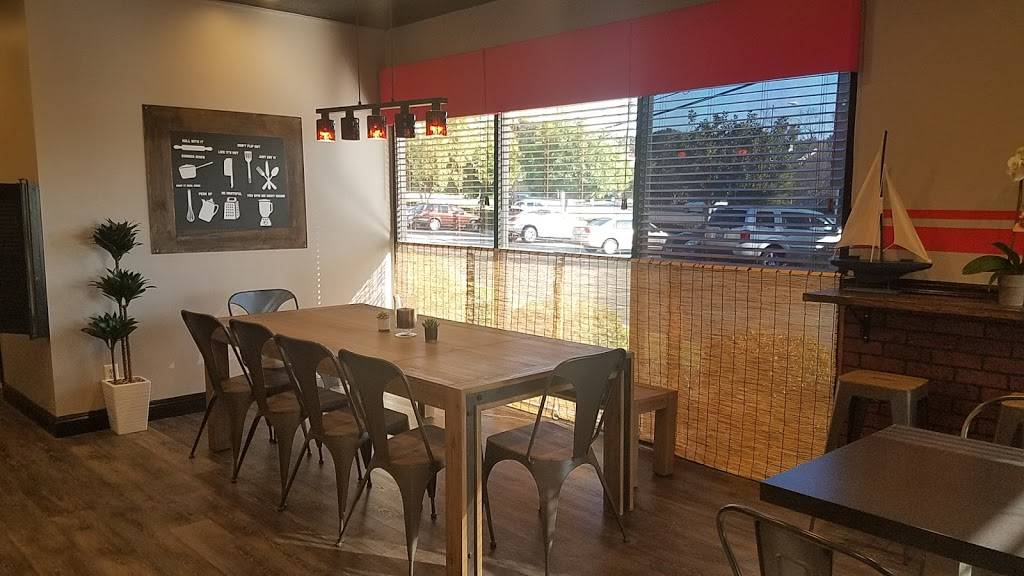 Oh Mama! Kitchen   restaurant   14822 Beach Blvd, La Mirada, CA 90638, USA   7146706701 OR +1 714-670-6701