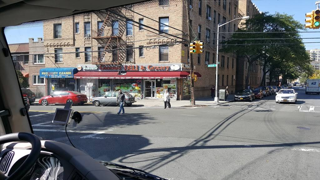 Crescent Gourmet | restaurant | 27-02 Crescent St, Astoria, NY 11102, USA | 7187210805 OR +1 718-721-0805