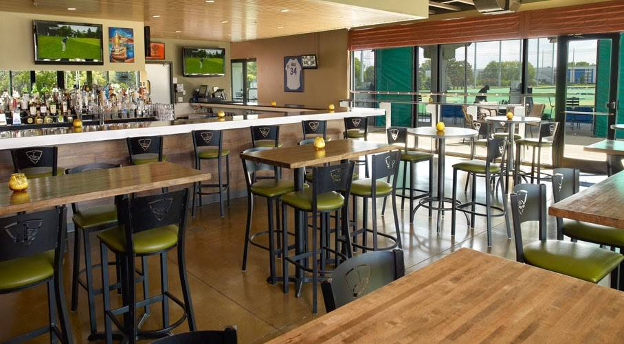 Topgolf | restaurant | 1001 N Prospect Ave, Wood Dale, IL 60191, USA | 6305954653 OR +1 630-595-4653