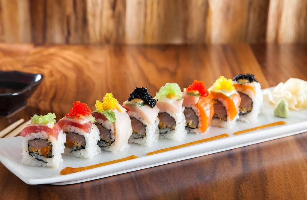Haru Sushi | restaurant | 229 W 43rd St #221, New York, NY 10036, USA | 2123989810 OR +1 212-398-9810