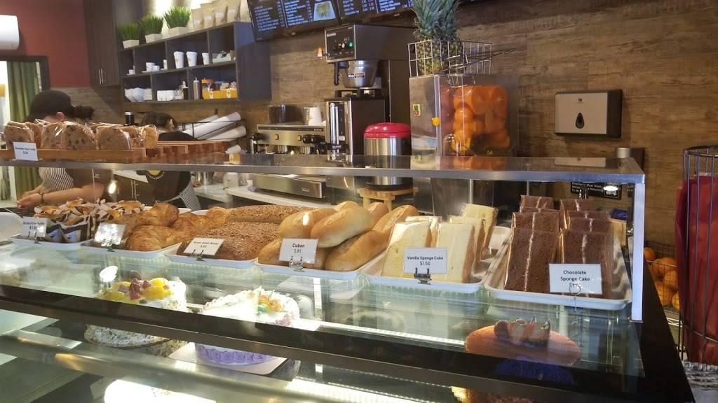 La única bakery | restaurant | 454 Central Ave, Jersey City, NJ 07307, USA | 2014207596 OR +1 201-420-7596