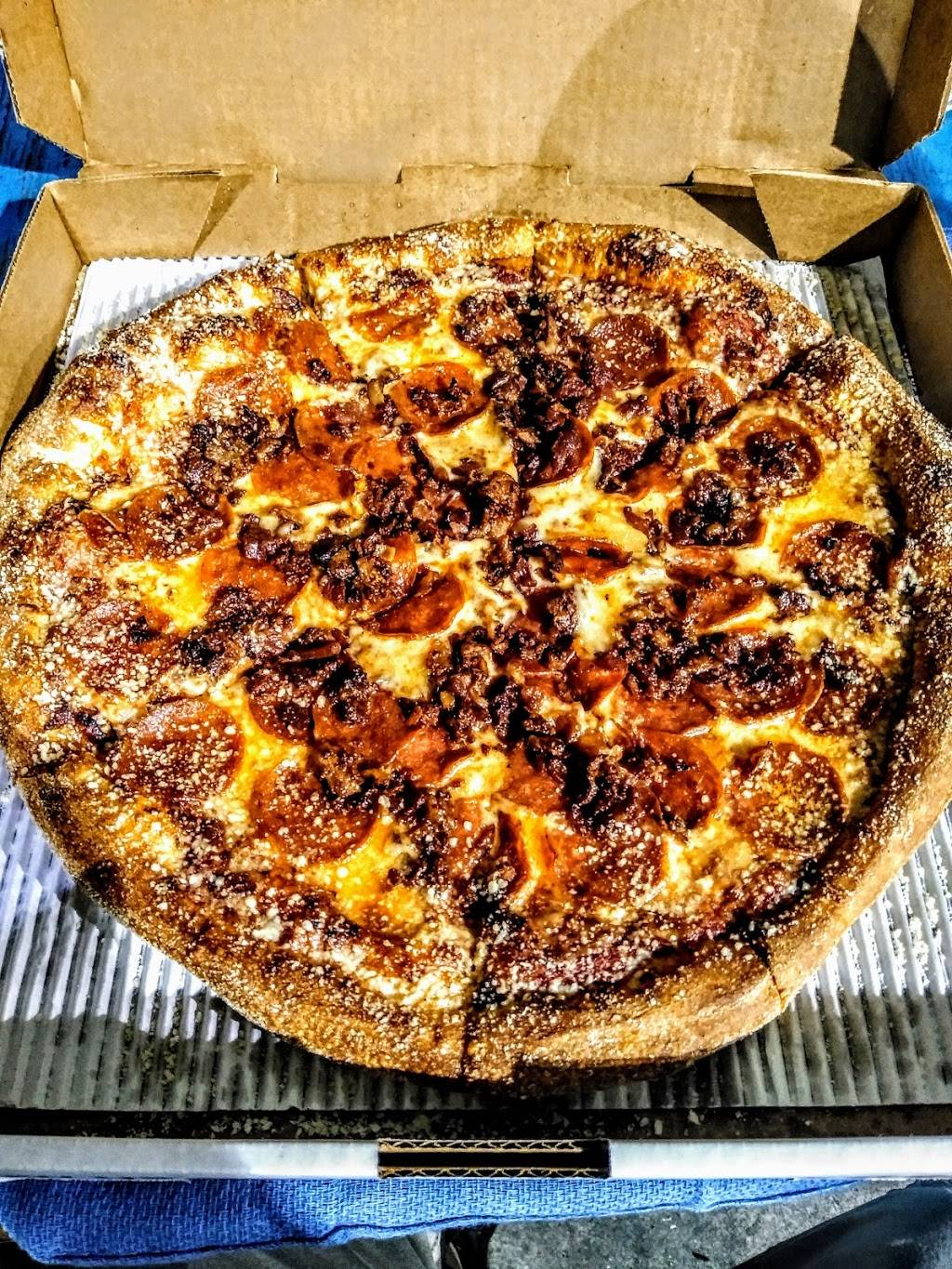 Marcos Pizza | meal delivery | 2508 McMullen Booth Rd, Clearwater, FL 33761, USA | 7277960123 OR +1 727-796-0123