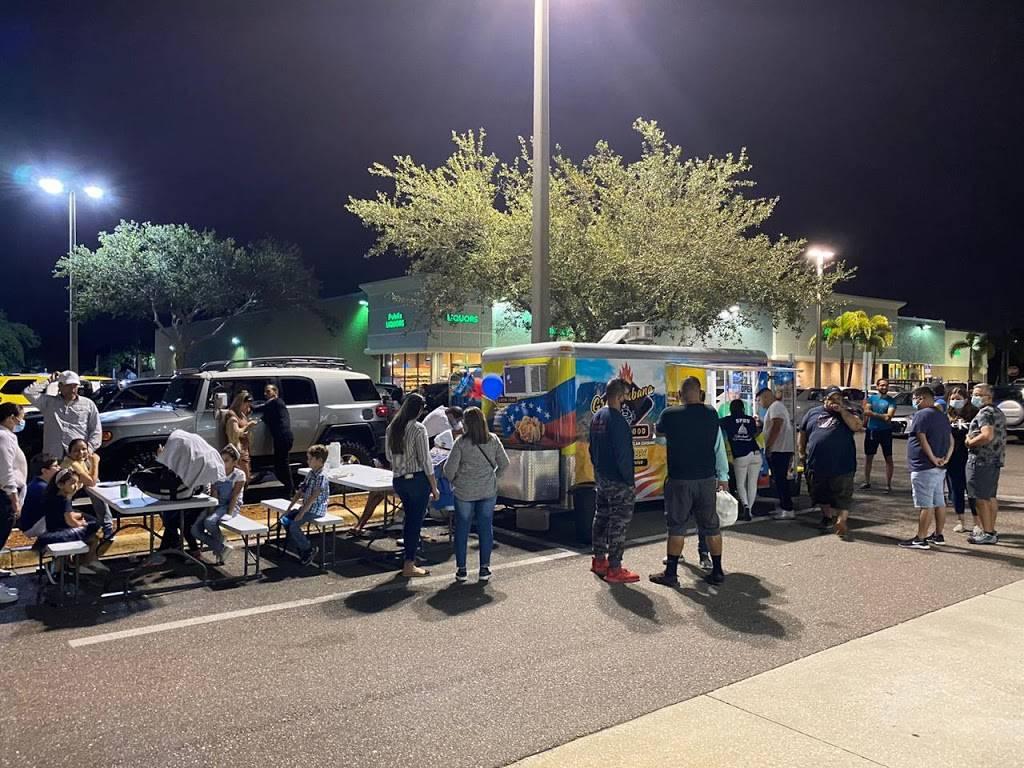Gran Sabana Latin food | restaurant | Pinellas Park, FL 33781, USA