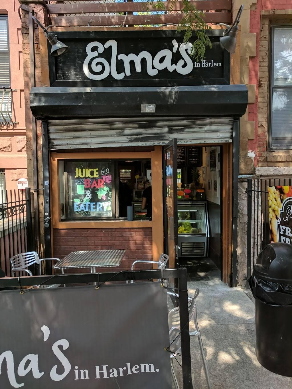 "Elmas in Harlem | restaurant | 1580 Park Ave. (115th St. inside of ""La Marqueta, New York, NY 10029, USA | 6463162639 OR +1 646-316-2639"