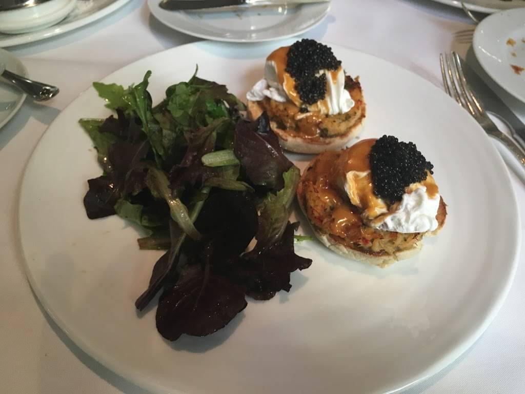 Petrossian | restaurant | 182 W 58th St, New York, NY 10019, USA | 2122452217 OR +1 212-245-2217
