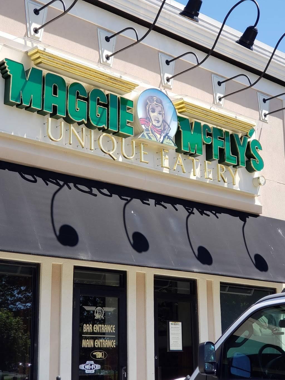 Maggie McFlys® Brookfield | restaurant | 3, 195 Federal Rd, Brookfield, CT 06804, USA | 2037757960 OR +1 203-775-7960