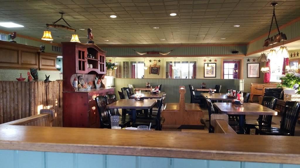 Prairie Kitchen Restaurant 102 Holiday Dr Ardmore Ok 73401 Usa
