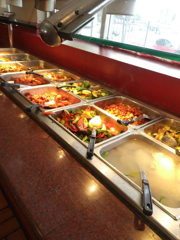 Super Panda China Buffet Restaurant 6300 York Blvd Los