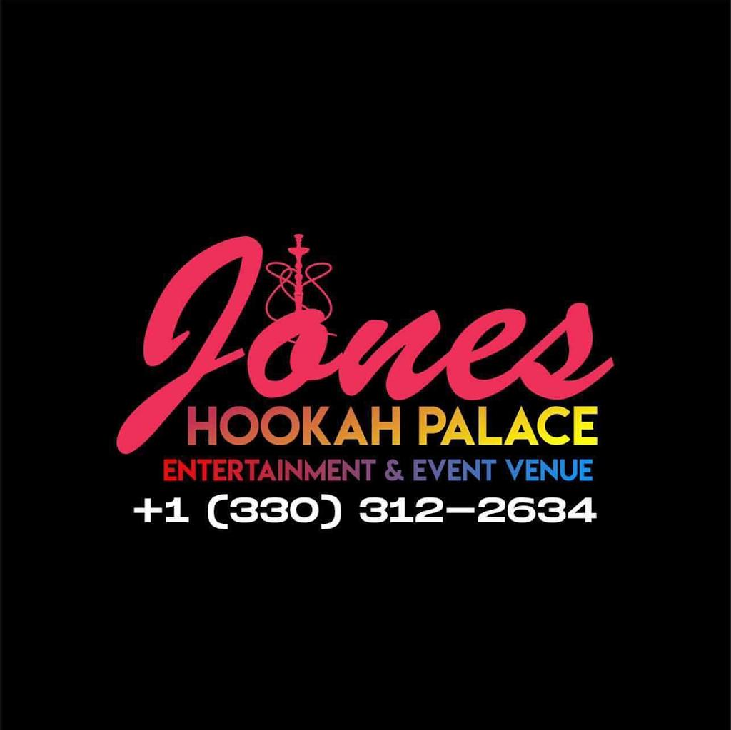 Jones Hookah Palace Entertainment & Event Venue      1935 E Main St, Kent, OH 44240, USA   3303122634 OR +1 330-312-2634