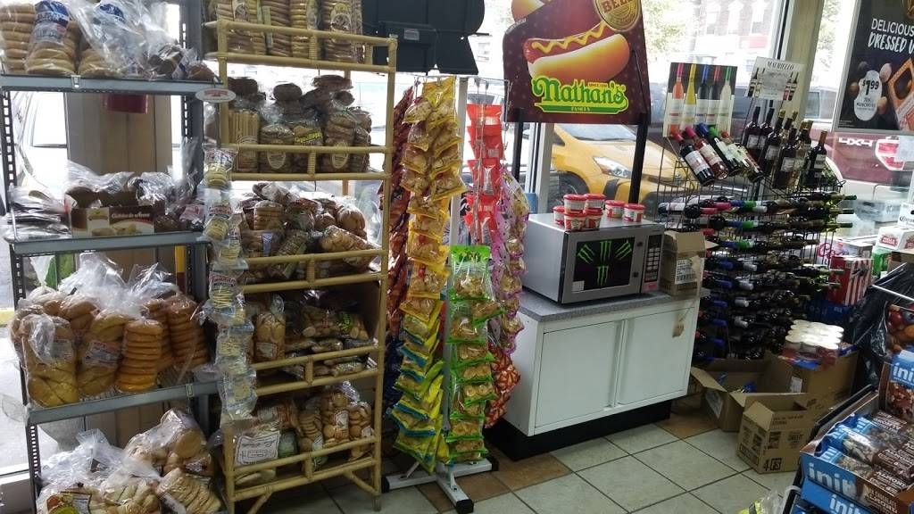 Dunkin Donuts | cafe | BP Gas Station, 3059 Webster Ave, Bronx, NY 10467, USA | 7189441590 OR +1 718-944-1590