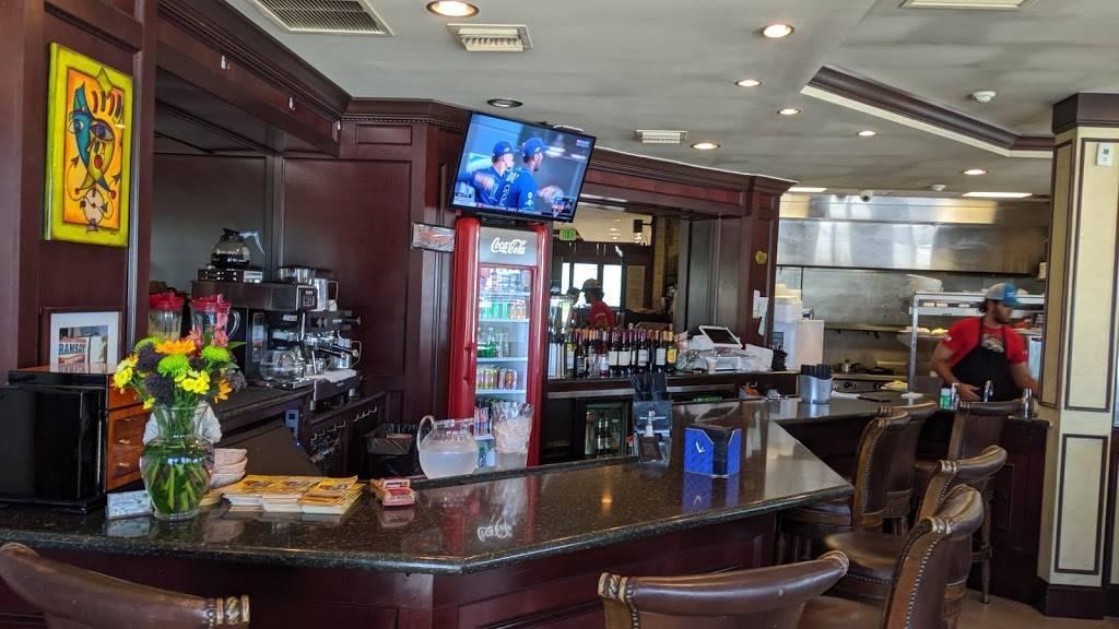 La Niña restaurant #2 | restaurant | 5101 Overseas Hwy, Marathon, FL 33050, USA | 3057835179 OR +1 305-783-5179