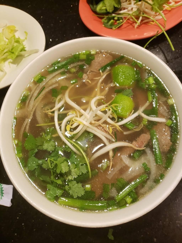Pho Que Huong Restaurant 291 E Round Grove Rd Lewisville Tx 75067 Usa