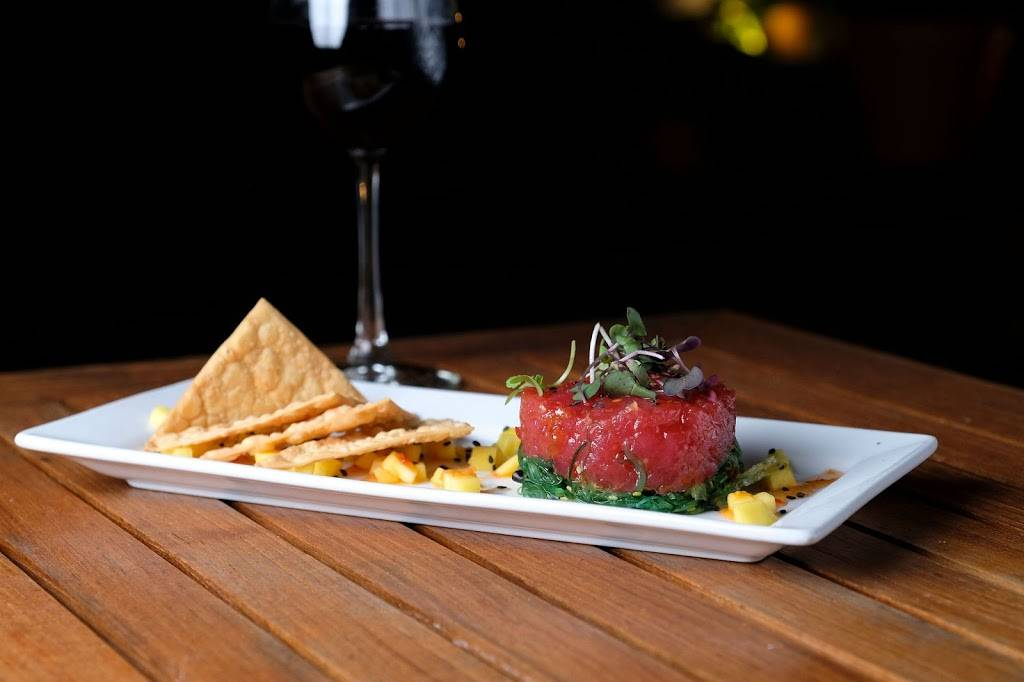 The Garden South Beach | restaurant | 220 21st St, Miami Beach, FL 33139, USA | 7868607178 OR +1 786-860-7178
