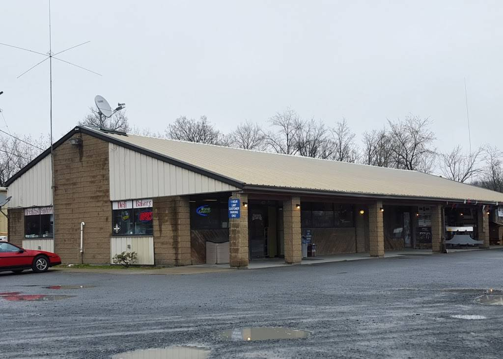 Renees Hot Stuff Deli | restaurant | 206 Montgomery Rd, Montgomery, NY 12549, USA | 8454579600 OR +1 845-457-9600