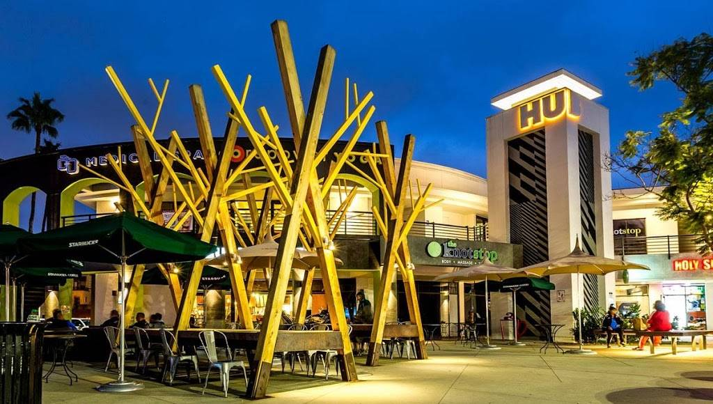 The Hub Hillcrest Market | shopping mall | 940-1092 University Ave, San Diego, CA 92103, USA | 8588474600 OR +1 858-847-4600