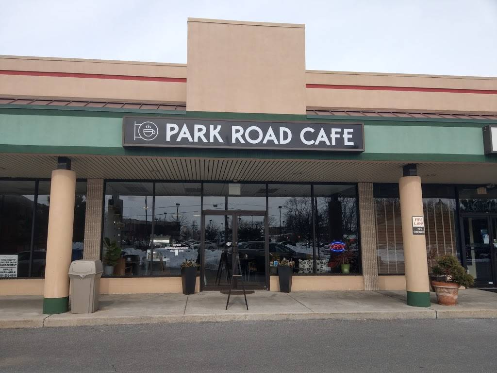 Park Road Cafe | bakery | 840 N Park Rd, Wyomissing, PA 19610, USA | 6103753241 OR +1 610-375-3241