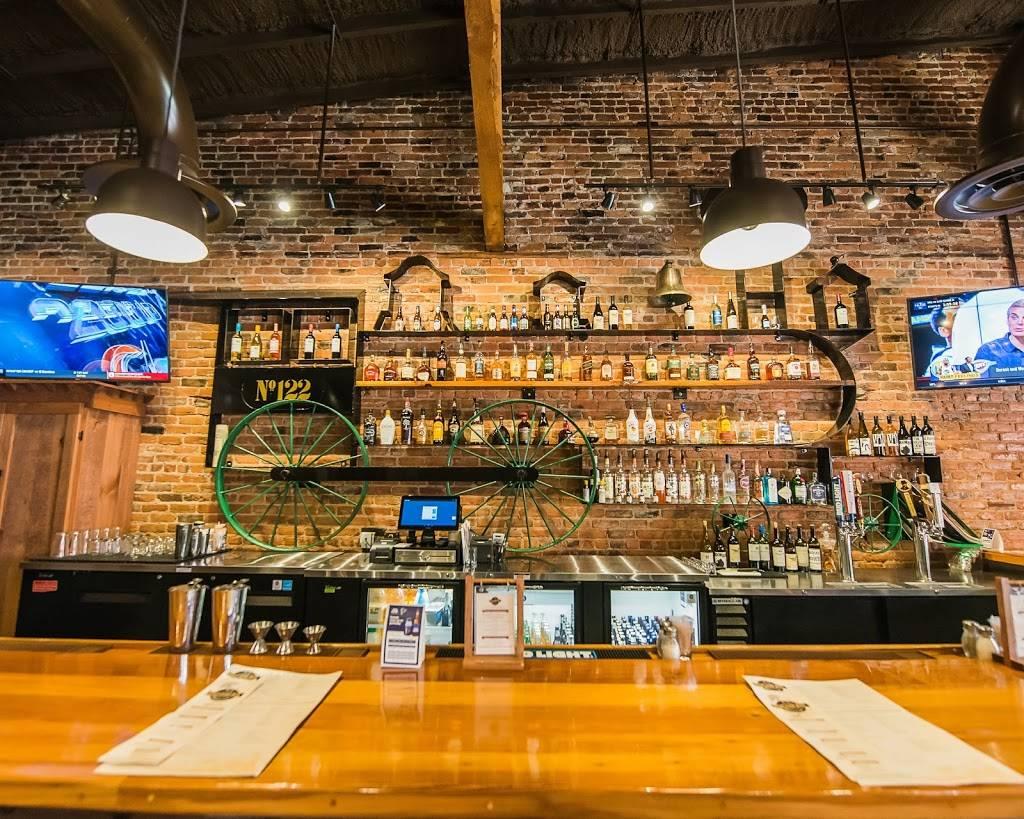 Highrail, Southern Eatery | restaurant | 122 Main St, Thomson, GA 30824, USA | 7069865982 OR +1 706-986-5982