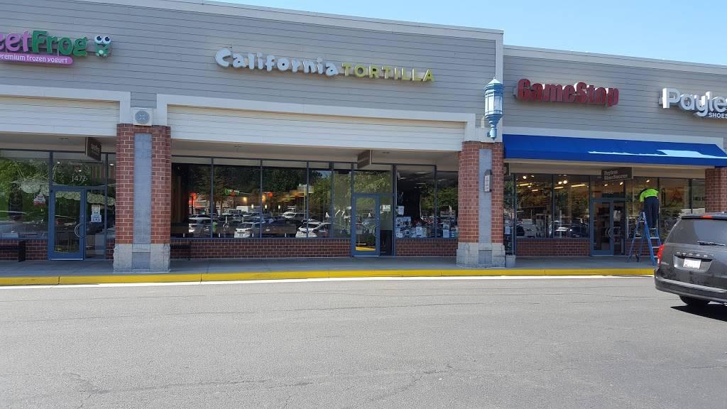 California Tortilla   restaurant   1470 North Point Village Center, Reston, VA 20194, USA   5713131325 OR +1 571-313-1325