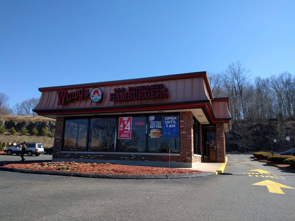 Wendys | restaurant | 2384 Berlin Turnpike, Newington, CT 06111, USA | 8608016194 OR +1 860-801-6194