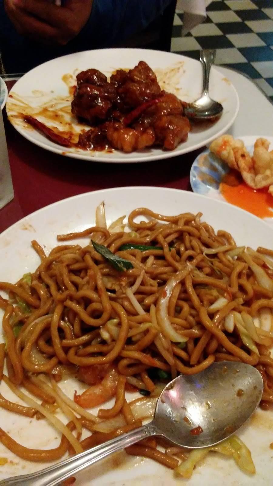 Jin Ye Restaurant   restaurant   152 Washington Ave, Richmond, CA 94801, USA   5102339988 OR +1 510-233-9988