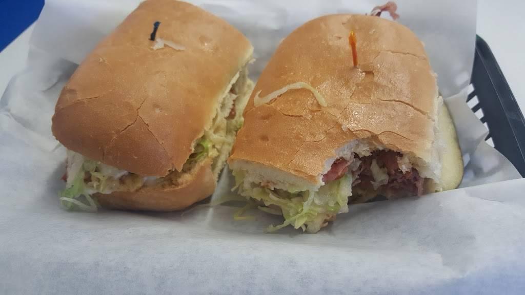 El Cajon Pass Deli   restaurant   1195 Cuyamaca St, El Cajon, CA 92020, USA   6195621689 OR +1 619-562-1689