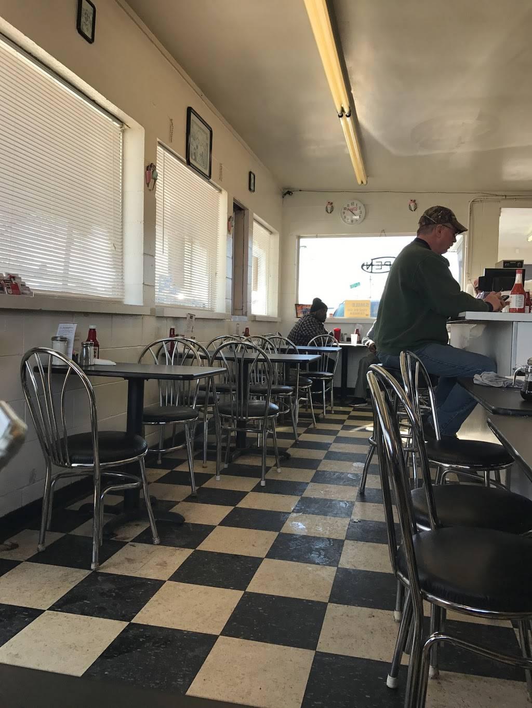 Mendy S Kitchen Restaurant 924 Crabtree Ave Owensboro Ky 42301 Usa