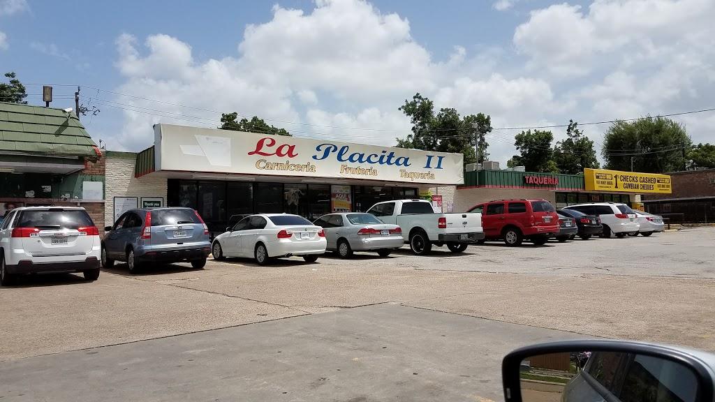 La Placita 2 | restaurant | 9006 Beechnut St, Houston, TX 77036, USA | 7139814903 OR +1 713-981-4903