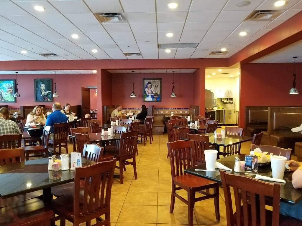 Casa Garcia S Mexican Restaurant Cantina 1691 Tx 46