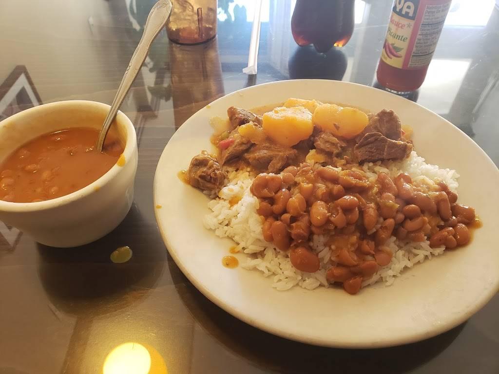 El Sabroso | restaurant | 414 Central Ave, Jersey City, NJ 07307, USA | 2012161497 OR +1 201-216-1497