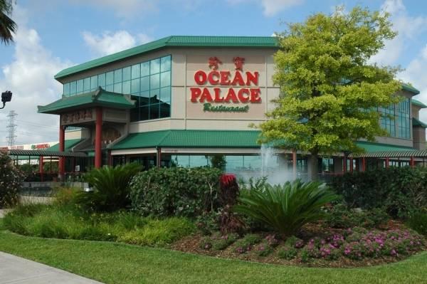 Ocean Palace Restaurant 11215 Bellaire Blvd Houston Tx