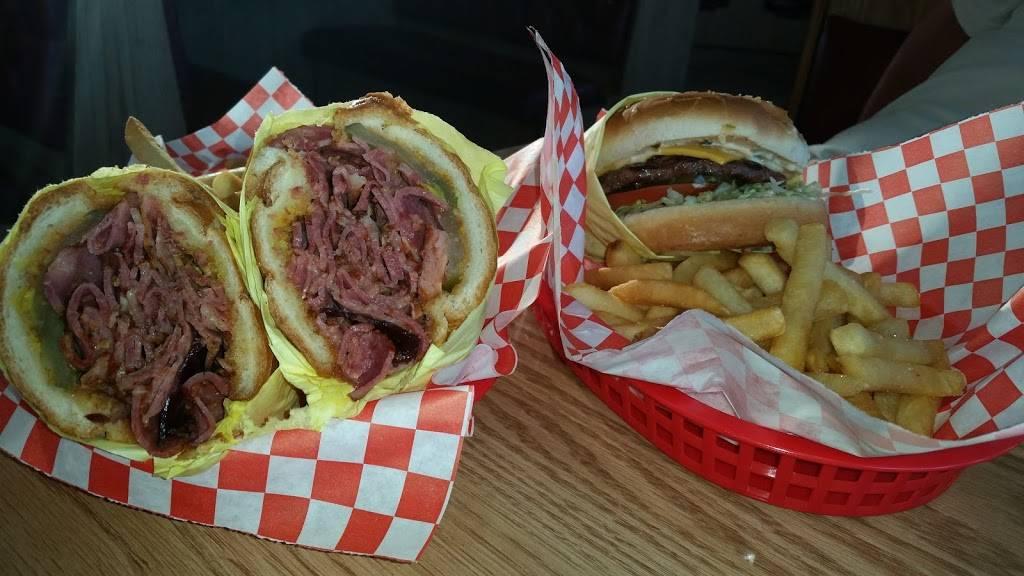 Troys Best Burgers Drive - In   restaurant   720 N Hacienda Blvd, La Puente, CA 91744, USA   6263303659 OR +1 626-330-3659