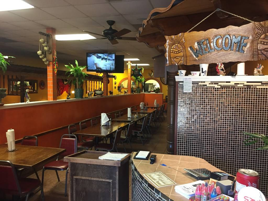 LA FUENTE Mexican Restaurant | restaurant | 176 Shelby Speights Dr, Purvis, MS 39475, USA | 6017946464 OR +1 601-794-6464